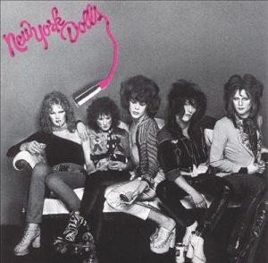 No Relation: New York Dolls