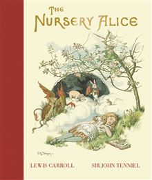 Younger Adaptation: The Nursery Alice