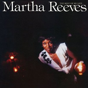 Second Sitting: Martha's follow-up solo album, from 1976 on Arista