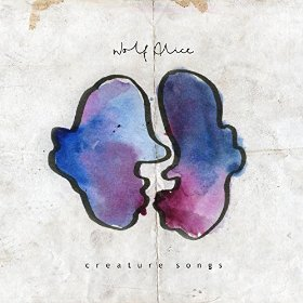 Creature Songs: The second Wolf Alice EP