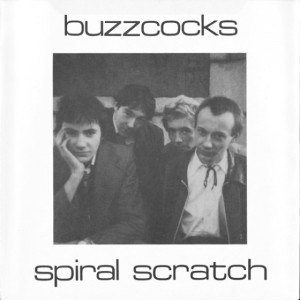 First Footing: Buzzcocks Mk,I made just one single, but it was a classic. And then Howard Devoto moved on, forming the rightly-lauded Magazine.