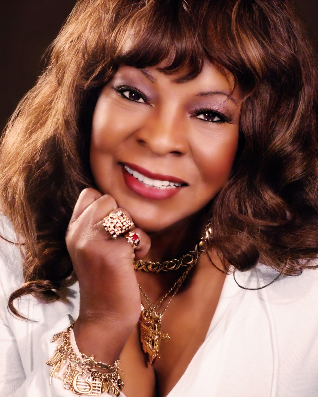 These Memories: Martha Reeves