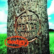 Tree's Company: 1996's Free Peace Sweet