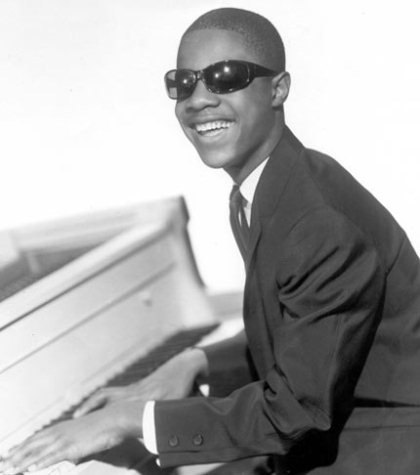 Wonder Kid: Little Stevie Wonder in 1964 (Photo: http://www.steviewonder.org.uk/)