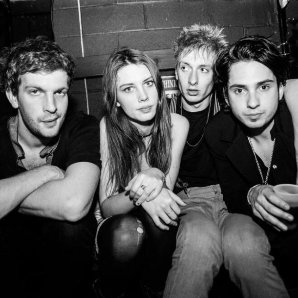 Glastonbury Heroes: Wolf Alice enjoyed a triumphant set in Somerset last weekend