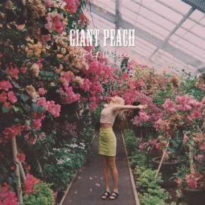 Giant Peach: A Wolf Alice crowd favourite