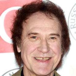 Made Up:  Ray Davies and Tom Robinson overcame their past differences