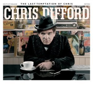Tony Time: Chris Difford's The Last Temptation of Chris (2008)