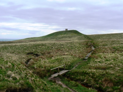 Rivington Pike: What's the verdict then, readers? (Photo: http://www.mypennines.co.uk/)