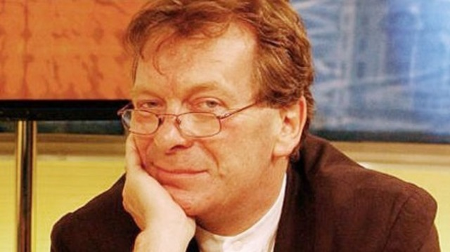 The Inspiration: Anthony H. Wilson (1950-2007) (Photo: ITV Granada Reports)
