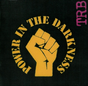 Early Days: That first Tom Robinson Band album, from 1978, including Grey Cortina