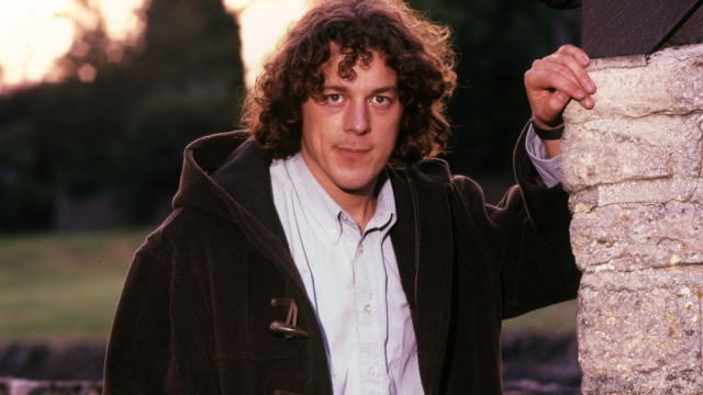 Duffle Coat: Alan Davies as Jonathan Creek (Photo: BBC)