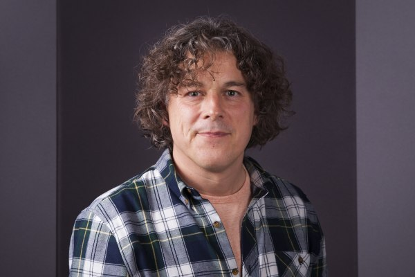 Fireworks Night: Alan Davies is plotting how not to be outdone by Guy Fawkes