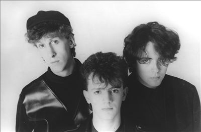 Icicle Works: Ian McNabb and co., back in the day
