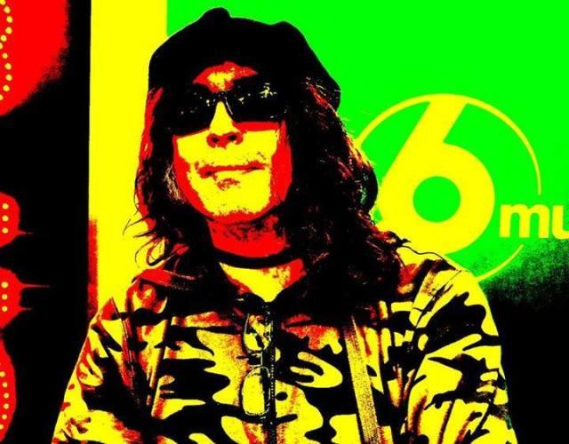 Neo Psychedelia: Ian McNabb visits BBC 6 Music