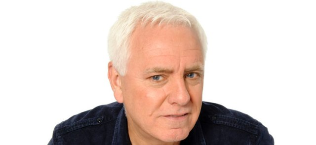 Delivering Punchlines: Dave Spikey. Did he remember to tell you he was a bio-chemist?