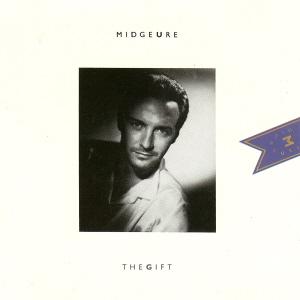 Midge_Ure_-_The_Gift_album_cover