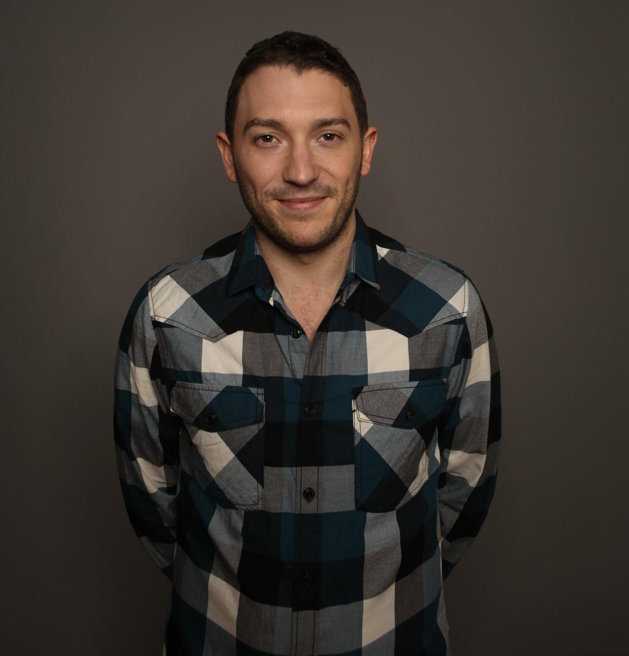 Husband Material: Jon Richardson