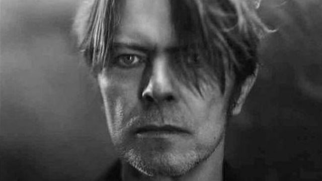 Utterly Fearless: David Bowie (Image: New York Theatre Workshop)