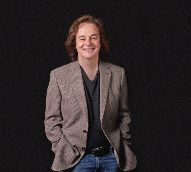 '60s Survivor: Colin Blunstone