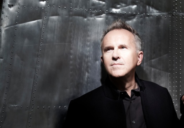 Life Story: Howard Jones, set to tour the UK with his piano