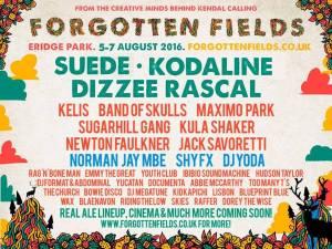 Summer Daze: Newton Faulkner will be heading for Eridge Park, Tunbridge Wells, in early August