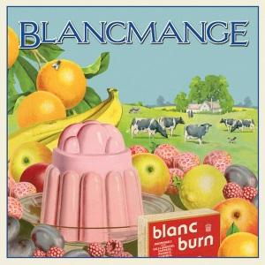 Comeback Album: 2011's Blanc Burn