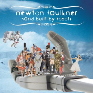 Debut Album: The 2007 long player that heralded Newton's arrival