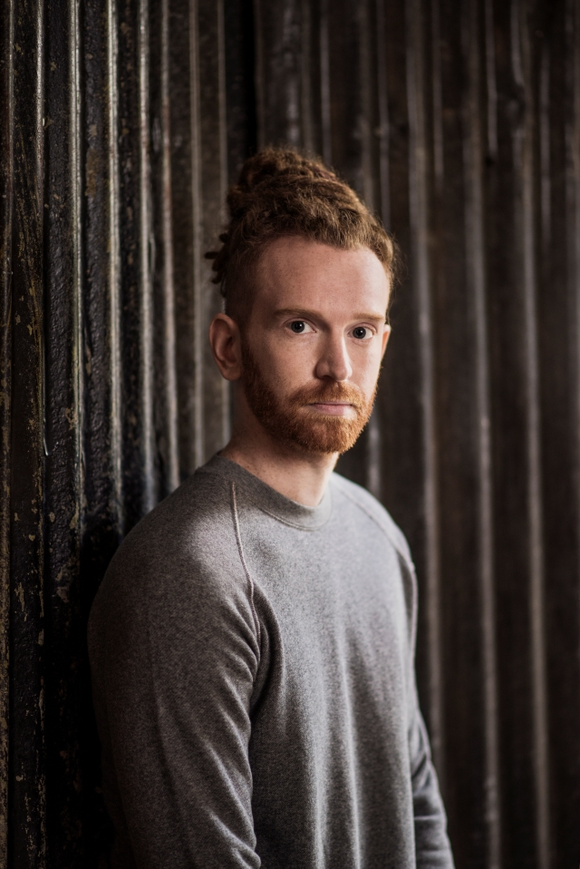 Festival Fetish: Newton Faulkner, heading to a field near you, given the chance (Photo: Pip for BMG)
