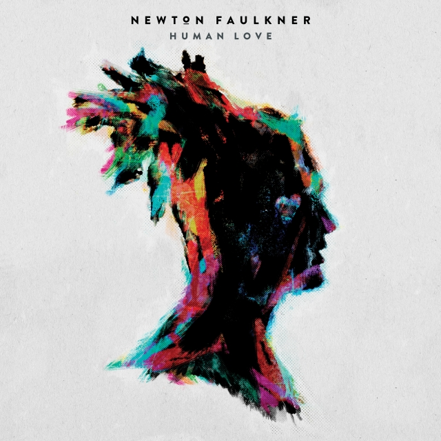 Newton Faulkner - LP