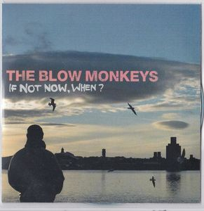 Now Then: The Blow Monkeys' 2015 offering, If Not Now, When?