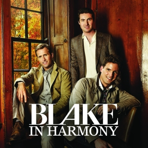 In Harmony: Blake's 2014 album