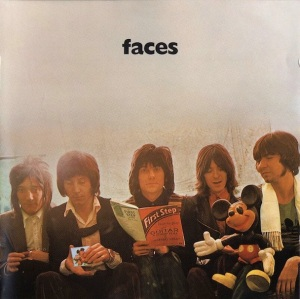 Faces-First-Step