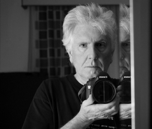 On Reflection: Graham Nash, also a respected photographer