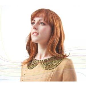 Magnetic Presence: Hannah Peel
