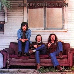 Three's Company: Graham Nash's first album with David Crosby and Stephen Stills, from 1969