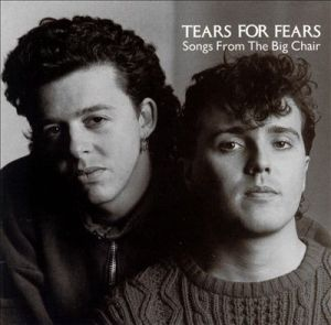 Bath Royalty: Tears for Fears proved to be a big inspiration for Blake's Stephen Bowman