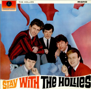 Starting Point: The debut album from The Hollies, from 1964