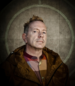 Once Rotten: John Lydon, four decades after his Sex Pistols days