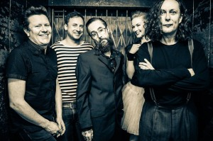 Live Stuff: The Wonder Stuff, coming to a town near you (Photo: Nick Sayers)