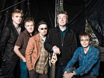 Jaunt Masters: The Undertones, coming to a town near you