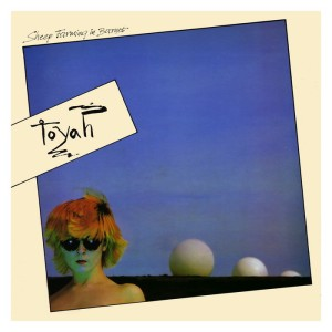 Debut Album: Toyah's Sheep Farming in Barnet, from 1979