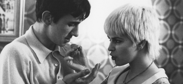 Quadrophonic Vision: Phil Daniels as Jimmy and Toyah as Monkey in Franc Roddam's 1979 cult hit Quadrophenia