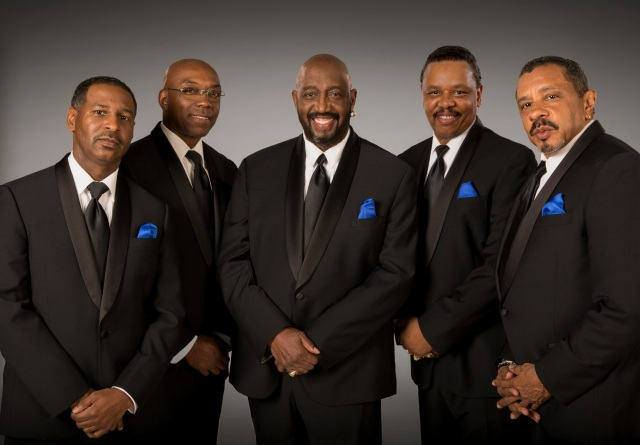My Guys: The Temptations in 2016, coming to a city near you