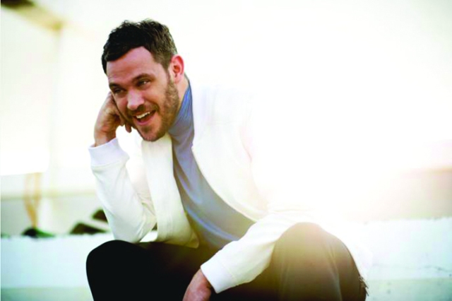 Beyond Talent: Will Young knows how to win over his critics and confound expectations