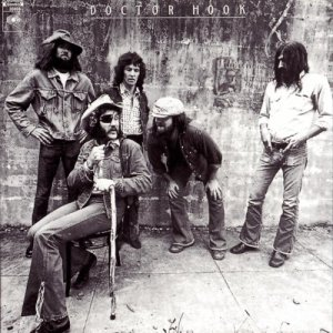 First Footings: Dr Hook, the self-titled debut album from 1971