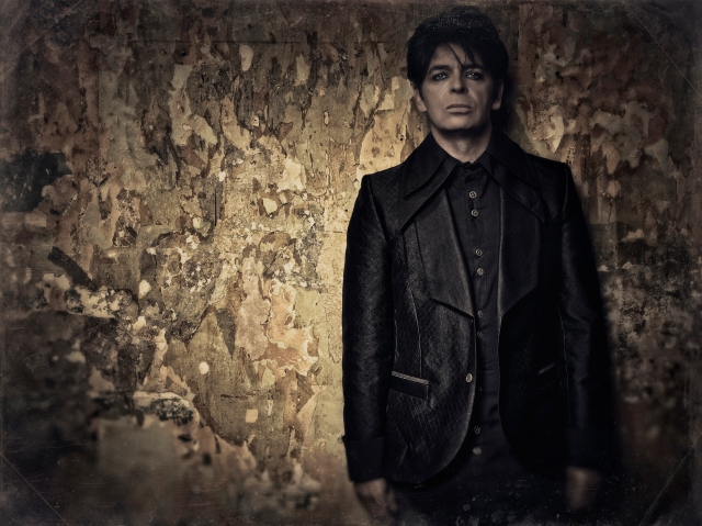 Pleasure Principal: Gary Numan is on his way