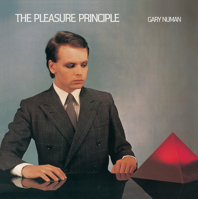 GN Pleasure Principle sleeve