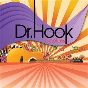 Timeless Machine: 40 tracks from Dr Hook's extensive catalogue