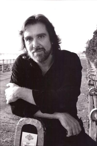 Postcool Customer: Dennis Locorriere, back out on the road
